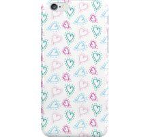 Western Love iPhone Case/Skin