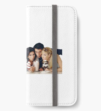 Friends iPhone Wallet/Case/Skin