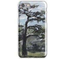Japanese Tree iPhone Case/Skin