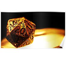 Dice of life Poster