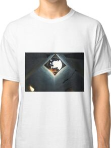Is there the way out Classic T-Shirt