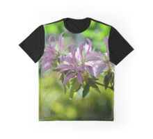 Oh ... Spring in the Garden Graphic T-Shirt