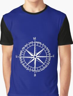Fastest way back home Graphic T-Shirt