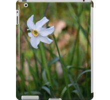 The Laughing Daffodil  iPad Case/Skin