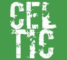 Celtic Grunge Text by scotzine