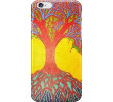 Saturation  iPhone Case/Skin
