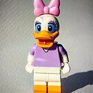 Daffy Duck by ruleamon