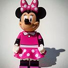 Minnie Mouse by ruleamon