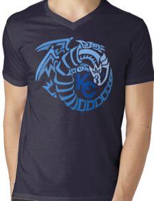 Kaiba Corp - BEWD Mens V-Neck T-Shirt
