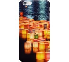 In rememberance -  Hiroshima, August 6 2003 iPhone Case/Skin