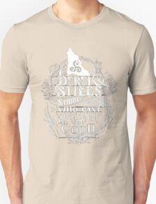 Sterek Teen Wolf T-Shirt