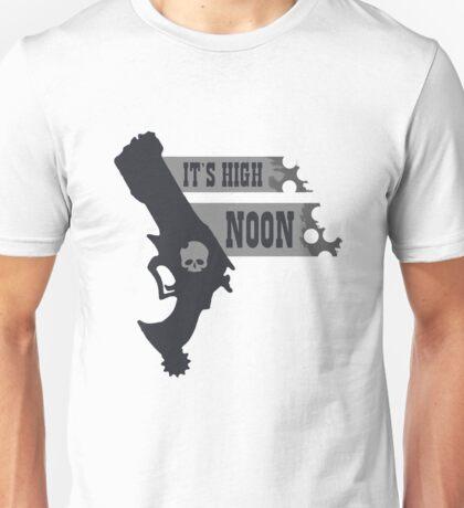 Its High Noon  Unisex T-Shirt