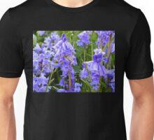 How Blue Is Blue Unisex T-Shirt