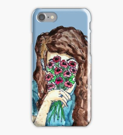 McCafferty - Forest Life iPhone Case/Skin