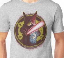 Pika Sidious  Unisex T-Shirt