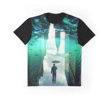Vivid Dream Graphic T-Shirt