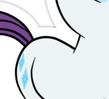 Hmph Sticker