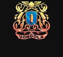 Vongola Emblem Unisex T-Shirt