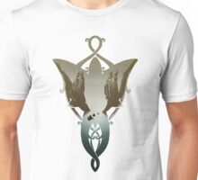 Evenstar at the Argonath 2.0 Unisex T-Shirt