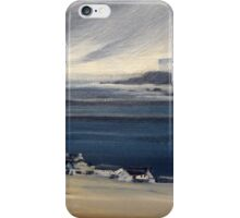 View over Sandwick iPhone Case/Skin