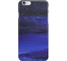 Night Sky by Ra'Chel Alexander iPhone Case/Skin