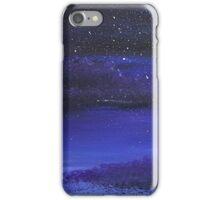 Night Sky by Ra'Chel Alexander iPhone Case/Skin