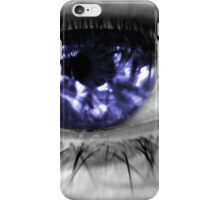 EYE iPhone Case/Skin
