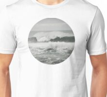 Rolling Waves Unisex T-Shirt