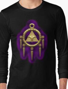 Millennium Ring! Long Sleeve T-Shirt