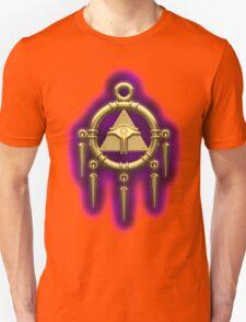 Millennium Ring! Unisex T-Shirt