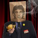 Donald J. Trump - Presidentially Quirky by Alex Preiss