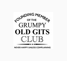 Founding Member of the Grumpy Old Gits Club Unisex T-Shirt