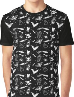 A Few of My Macabre Things Graphic T-Shirt