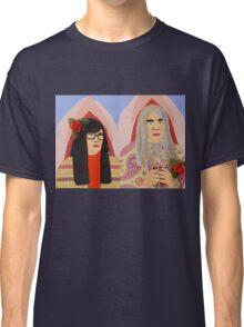 For my man Kurbeth Portlandia Sweatshirt Classic T-Shirt