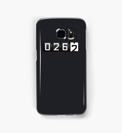 Almost There Samsung Galaxy Case/Skin