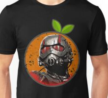Does anybody have any orange slices? Unisex T-Shirt