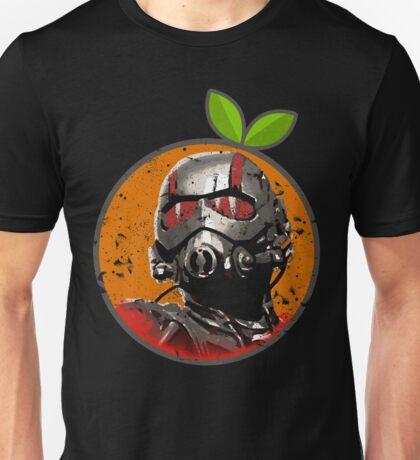 Does anybody have any orange slices? Unisex T-Shirt