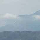 Cloudy Mountain by KMorral