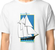 Bluenose II Lunenburg NS Classic T-Shirt