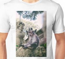 Old Monkey Unisex T-Shirt