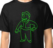Idiot Savant Classic T-Shirt
