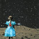 Space Girl by Sophie Moates
