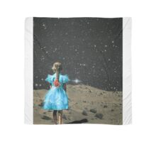 Space Girl Scarf