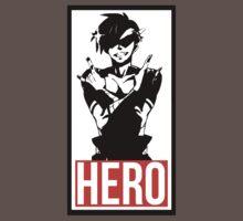 HERO - Kamina Baby Tee