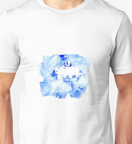 submanatee print making Unisex T-Shirt