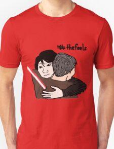 The Feels Awaken Unisex T-Shirt