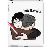 The Feels Awaken iPad Case/Skin