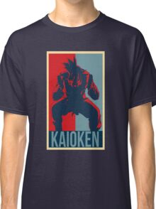 Kaioken - Dragon Ball Classic T-Shirt