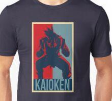 Kaioken - Dragon Ball Unisex T-Shirt