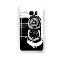 1966 Cadillac Headlight Samsung Galaxy Case/Skin